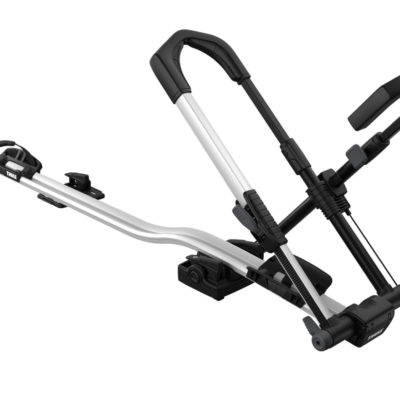 Thule Upride Roof Rack Upright Bike Carrier for car roof