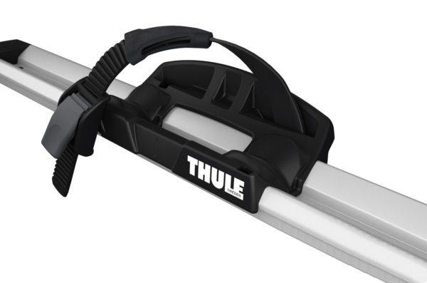 Thule Upride Roof Rack Upright Bike Carrier