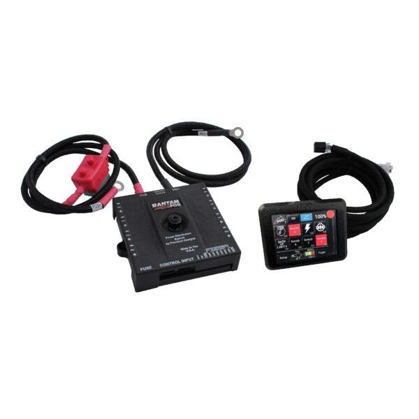 sPOD Bantam with HD Switch System