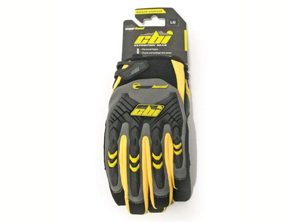 rocker knocker gloves