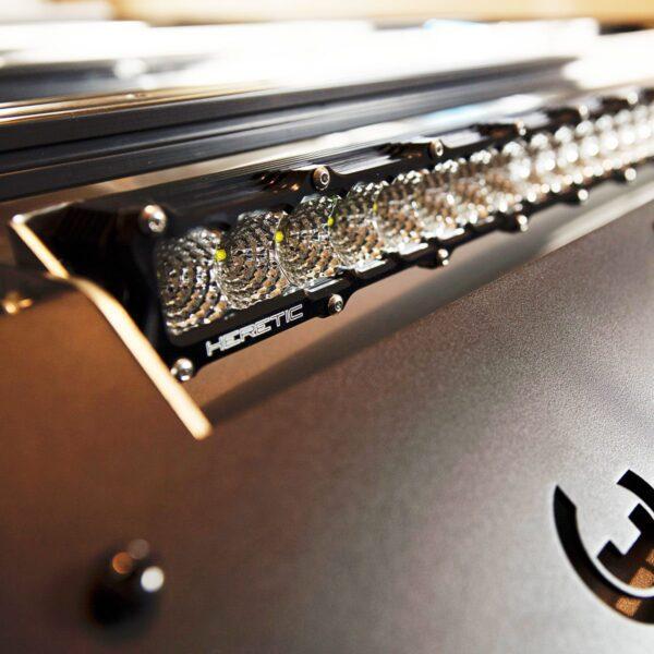 Heretic 6 Series Light Bar - 40 inch