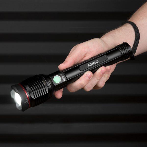 Nebo flashlight