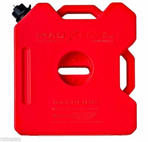 Rotopax - 3 Gallon Gasoline