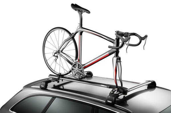 Thule Circuit rack for bikes