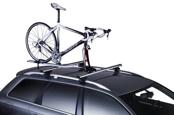 Thule Outride bike mount