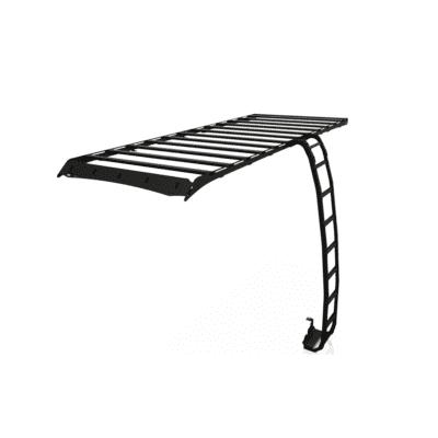 sprinter van roof rack and ladder