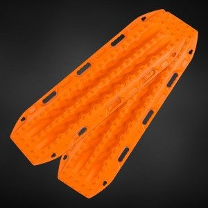 maxtrax in the color orange