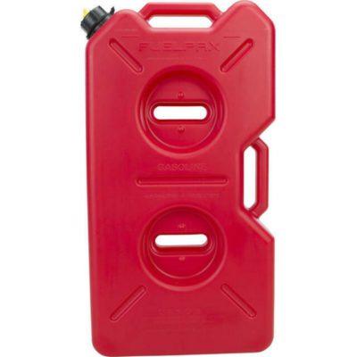 4.5 gallon fuel storage by FuelpaX