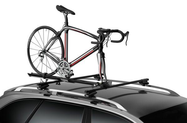 thule prolouge car rack